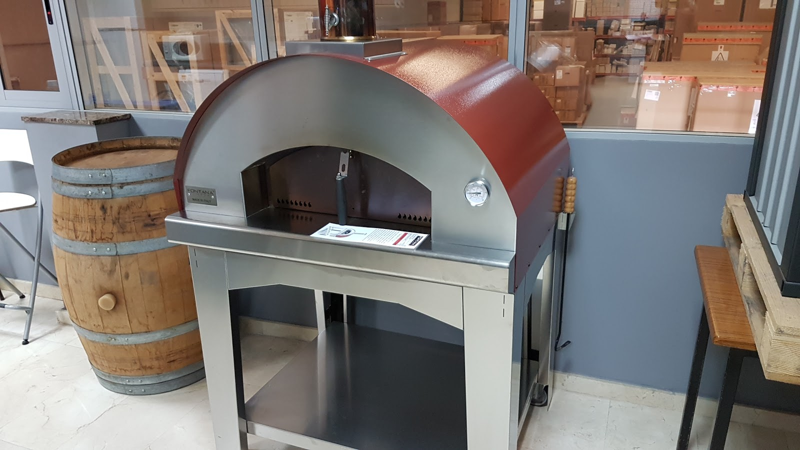 comprar pellets online Barcelona Bosch Marín -Importador oficial chimeneas y estufas-