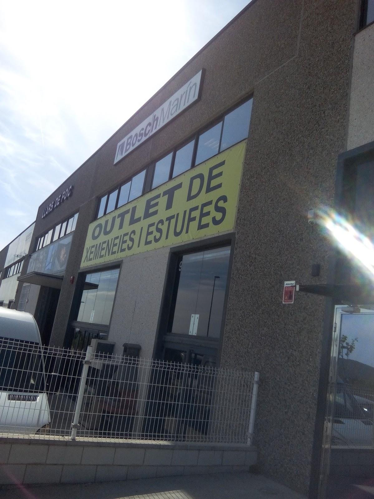 pellets para estufas Barcelona Bosch Marín -Importador oficial chimeneas y estufas-