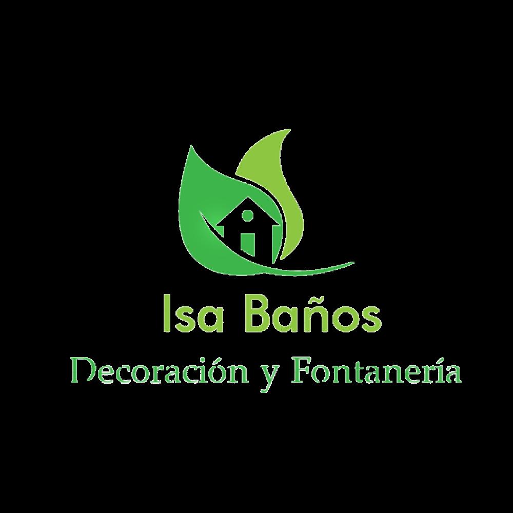 compra de pellets Ciudad Real Isa Baños - Decoración, venta de pellet, y fontanería