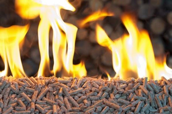 pellets de biomasa Ciudad Real Estufas y Pellet en Almagro