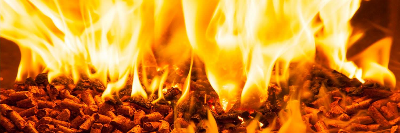 pellets para estufa Cádiz Tienda de Pellet