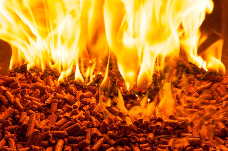 precios de pellets Ciudad Real Estufas y Pellet en Almagro