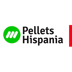 pellets para estufas Ciudad Real Pellets Hispania