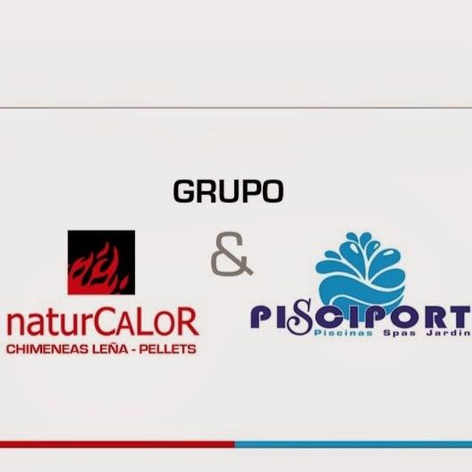 comprar pellets Castellón Naturcalor Pisciport,S.L.
